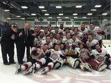 2015-16 MJAHL Season