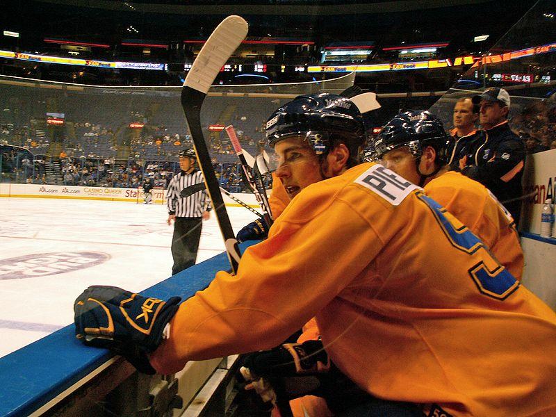 Alex Pietrangelo Ice Hockey Wiki Fandom Powered By Wikia