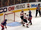 Devils–Rangers rivalry