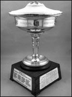 F.G. Teddy Oke Trophy