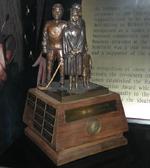 Ralph T Scurfield Award