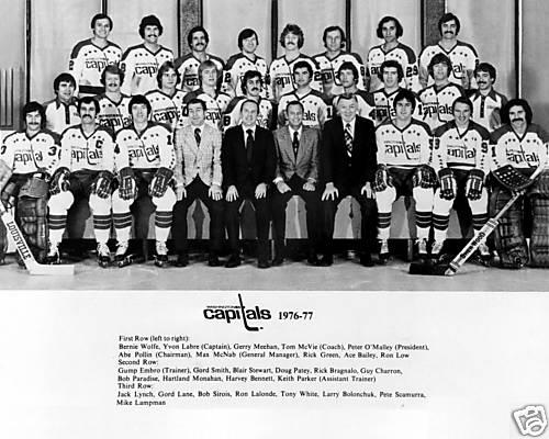 1976–77 Washington Capitals season  9fe853d4d5a