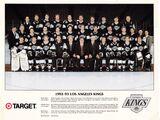 1992–93 Los Angeles Kings season