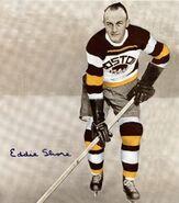 Eddie Shore-2nd bear jersey