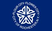 Rochester, New York Flag