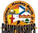Maritime-Hockey North Junior C Championship