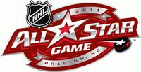 2010 NHL All Star Game logo