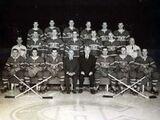 1954–55 Montreal Canadiens season