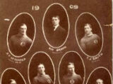 1909 OPHL season