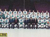 1988–89 Hartford Whalers season
