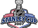 2007 Stanley Cup Playoffs