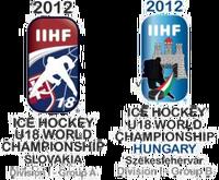 2012 IIHF World U18 Championship Division I