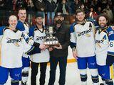 2017-18 QVHL Season