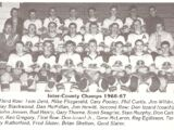 1967 Clarence Schmalz Cup