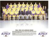 1984–85 Los Angeles Kings season