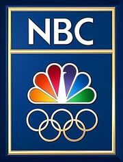 Olympics on NBC logo