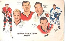 1963-64NHL1AS