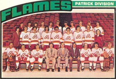 1976-77 Flames