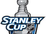 2008 Stanley Cup Playoffs