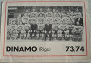 73-74DinamoRiga