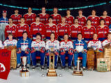 1984-85 Hardy Cup Championships