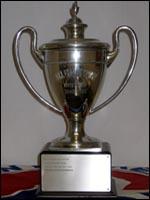 Emile Francis Trophy