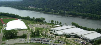 Island Sports Center