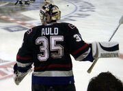 Alex Auld (Canucks)