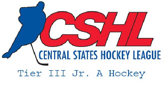 Central States Hockey League Ice Hockey Wiki Fandom Powered By Wikia