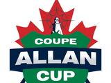 2017 Allan Cup
