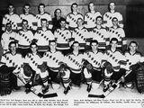 1953–54 New York Rangers season