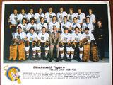 Cincinnati Tigers