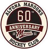 Altona Maroons 60th