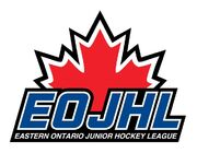 Eastern Ontario Junior Hockey League 2020