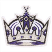 NHL Logo Patch - LA Kings