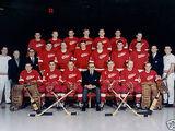 1967–68 Detroit Red Wings season