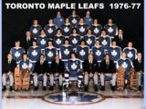 1976–77 Toronto Maple Leafs season