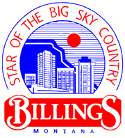 Seal of Billings, Montana