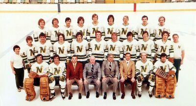 1975-1976 Stars
