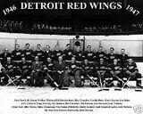 1946–47 Detroit Red Wings season