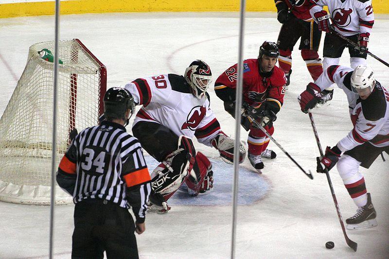Martin Brodeur Ice Hockey Wiki Fandom Powered By Wikia