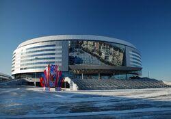 Minsk-Arena 2010