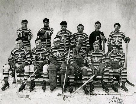 MontrealCanadiens19121913