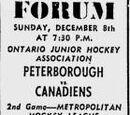 1963-64 MetMtlHL Season