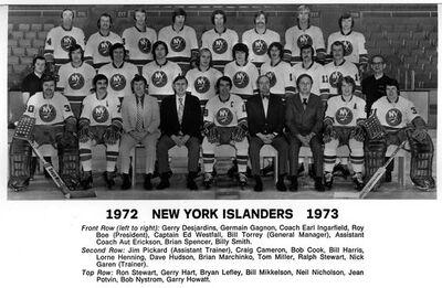 1972-73 NYI
