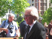 Glen Sather, 2006 NHL Awards
