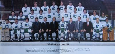 1983-84 Whalers