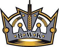 Brandon AAA Midget Wheat Kings logo