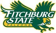 Fitchburg State Falcons logo old