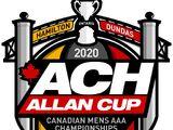 2020 Allan Cup